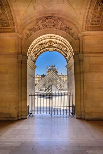 Musée du Louvre | by fbkphotography