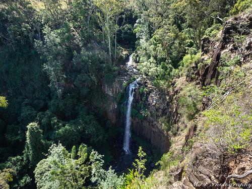 condamine 4wd olympus omd em1 waterfall everest bush killarney queensland australia au
