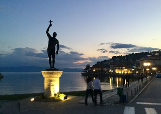 201705 - Balkans - Lake Ohrid - 65 of 101 - Ohrid, May 27, 2017   by mrflip