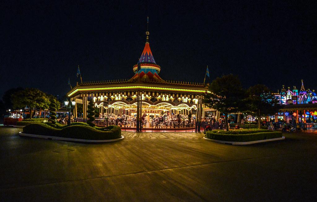 Carousel TDL