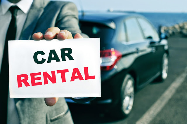 Rent a car Paros in Greece At Reasonable Price