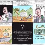 """Hidroituango, """"la novela"""" (3/3)"""