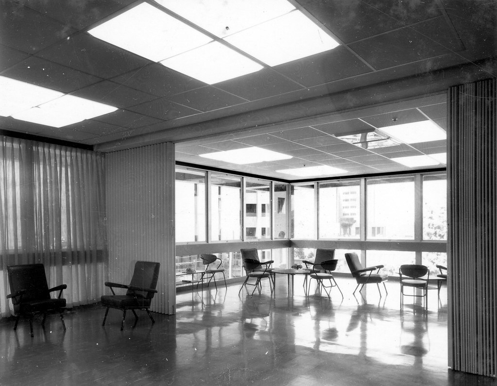 First Floor of Dental College Staff and Students Dining Ro