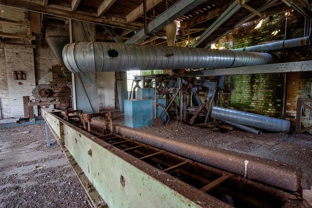 Robertsbridge Mill