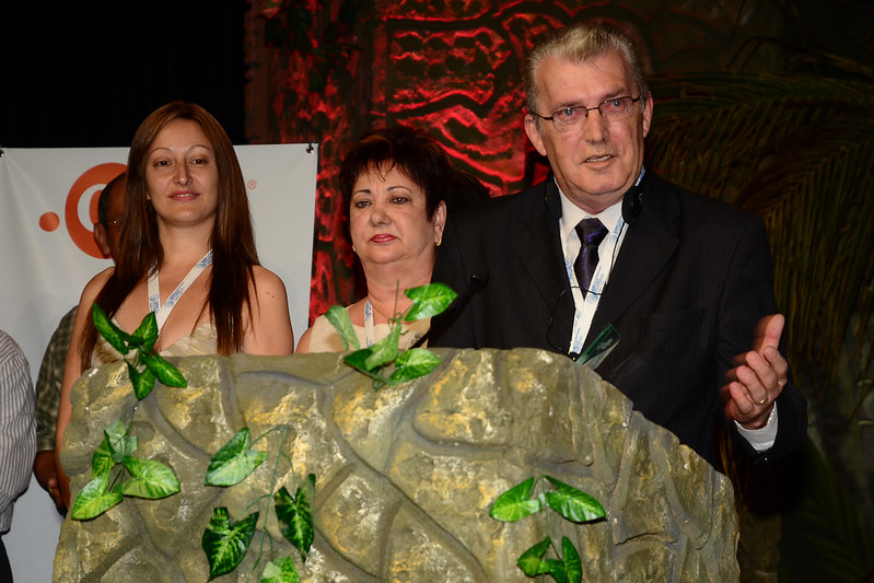 General Assembly and Global Conference in Cancun, Mexico_2011
