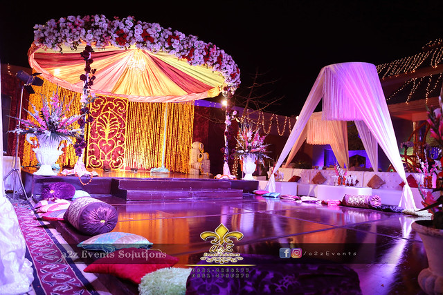 Wedding-Solutions-Providers-in-Lahore-Pakistan