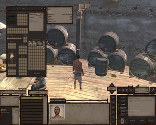 Kenshi Game - Clutter Remesh Mod - Eggs in Wood Box 5 Icon