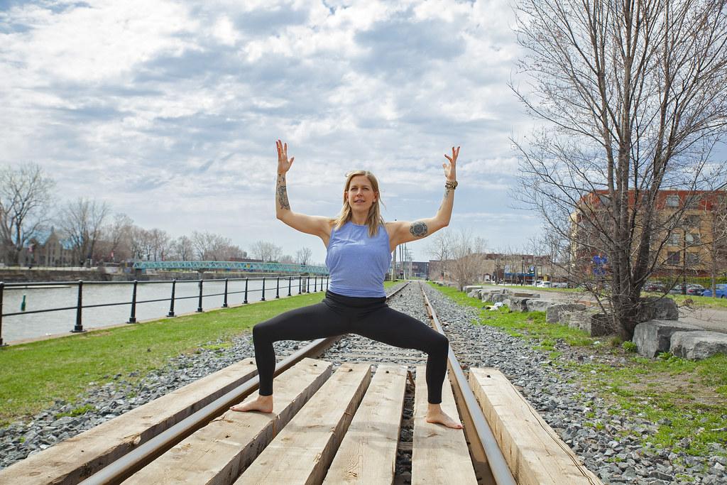Yoga Master Jaime