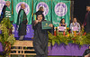 Kauai Community College celebrated spring 2018 commencement on Friday, May 11, 2018 at the Vidinha Stadium.