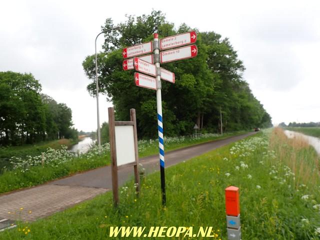 2018-05-10      Ommen -        Hellendoorn        21 Km (59)