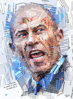 Michael Avenatti: The legal avenger