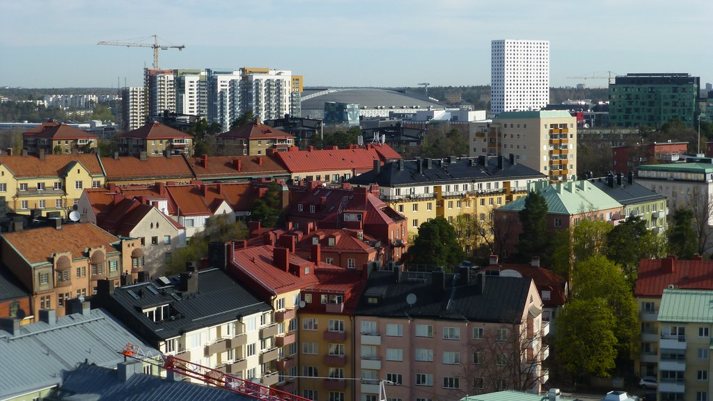 15 Best Things to Do in Solna (Sweden)