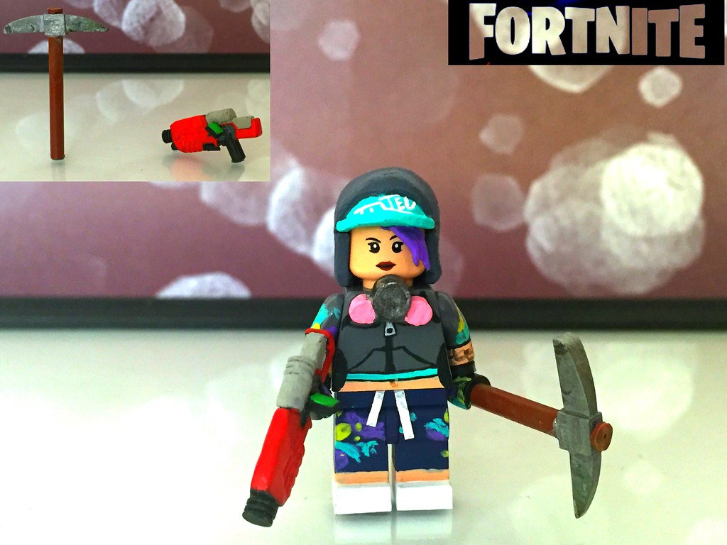 Fortnite Teknique Comment Down Below If You Like