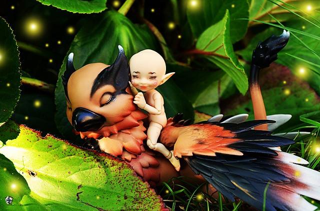 Sleep with Fairies
