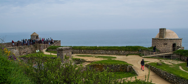 Fort La Latte 5