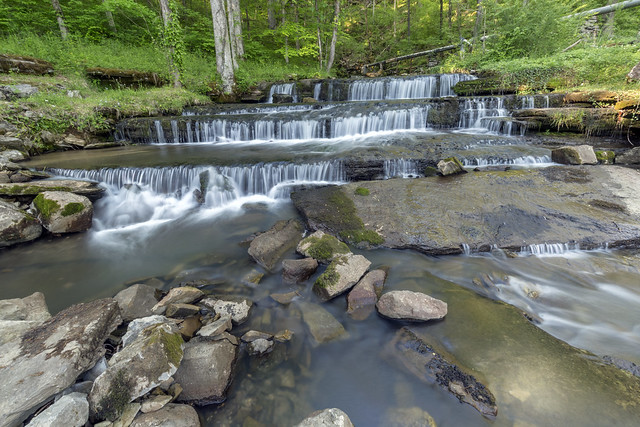 Mill spring, Overton County, Tennessee 2