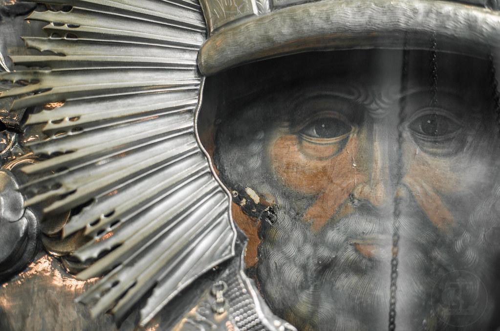21-22 мая 2019, День памяти святителя и чудотворца Николая  / 21-22 May 2017, The remembrance day of the St. Nicholas the Wonderworker