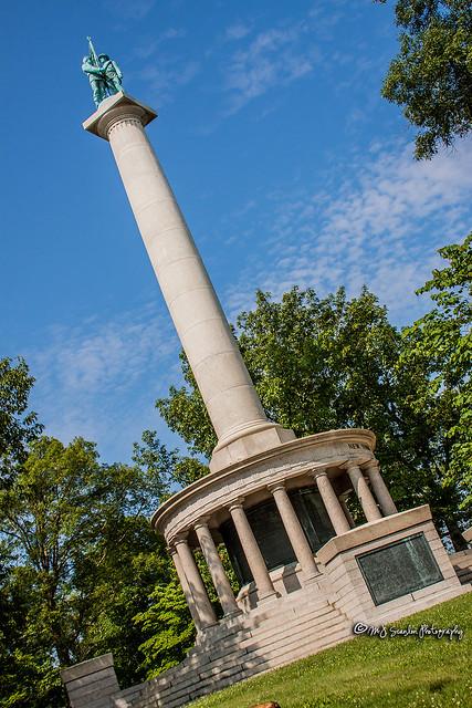 Chickamauga National Military Park | Chattanooga, Tennessee