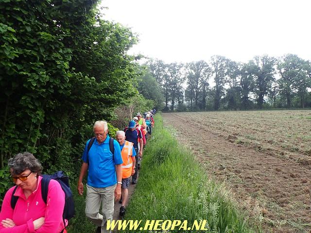 2018-05-16   Sint-    Michielsgestel     25 Km (64)