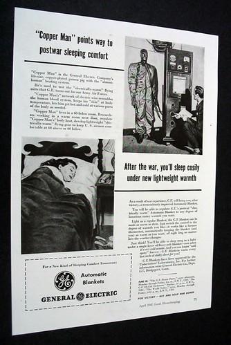 Good Housekeeping 1945