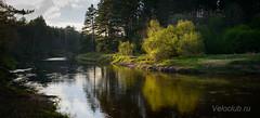 река Осуга