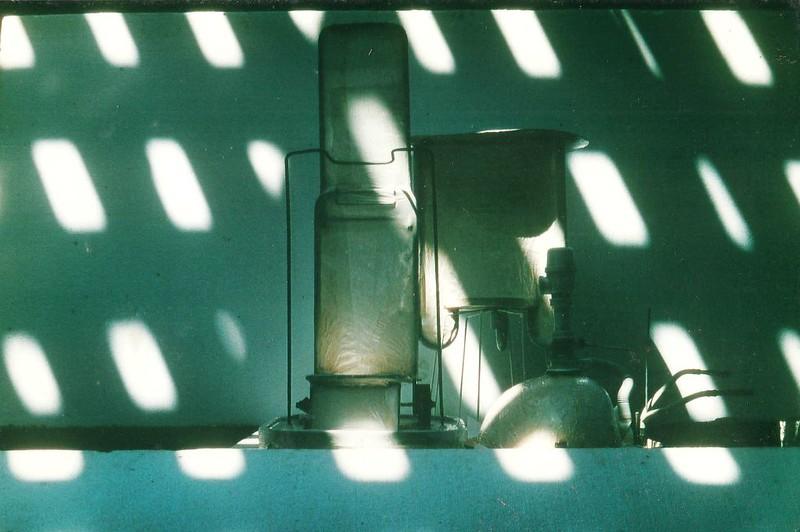 Contaminazione 1 DNSEP 2003