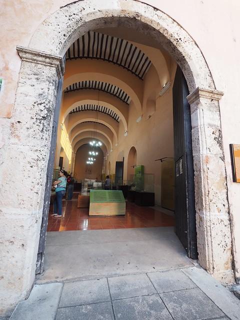 火, 2018-02-27 19:38 - Museo de San Roque