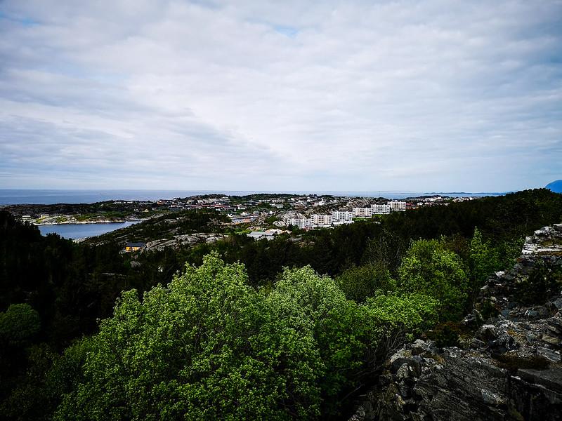 44-Utsikt mot Brunsvik fra Klubba