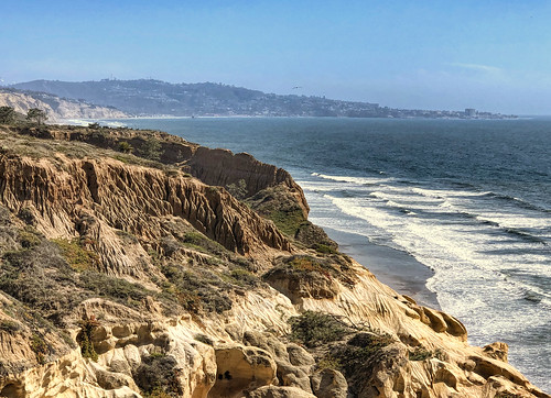 ocean pacificocean beacheslandscapes torreypines torreypinesreserve california southerncalifornia socal sandiegocounty