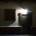 Door Light & Window