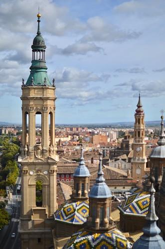 Zaragoza | by anskubcn