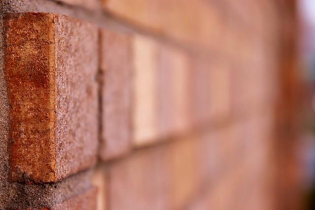 Mind the Brick!