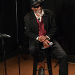 Tue, 22/05/2018 - 1:35pm - Robert Finley Live in Studio A, 5.22.18 Photographers: Dan Tuozzoli