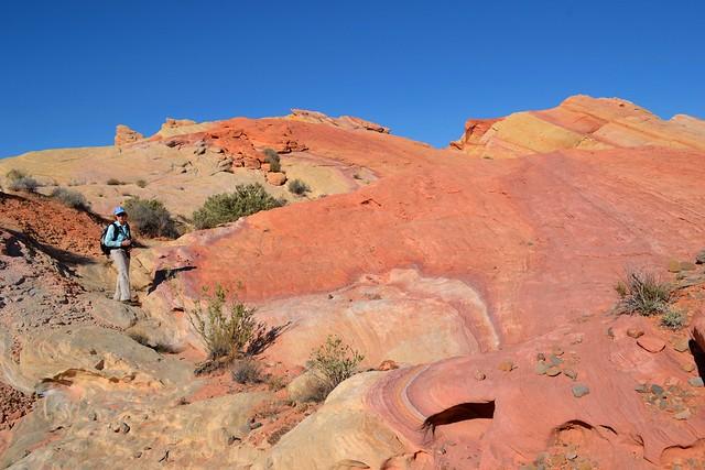 Geology on Display by Jim