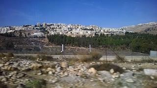 Israeli settlements/colonies | by Jelger Groeneveld