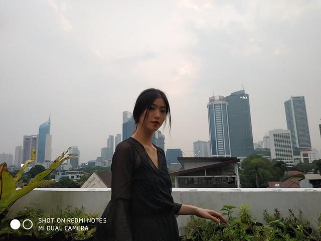 Menjajal Kamera Redmi Note 5 di Kondisi Minim Cahaya - Tekno