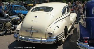 Chevrolet 1946 Fleetline.   pr.12.17  2