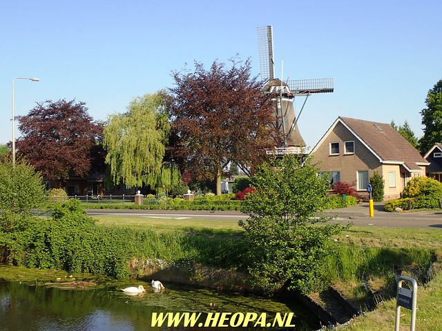 2018-05-09 Coevorden -     Hardenberg      22 Km  (8)