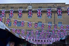 Cambridge Market Square 18 May 2018