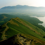 From Cat Bells to Skiddaw