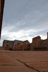 Chemin de ronde de la forteresse de Salses | by La case photo de Got