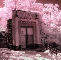 Crystal Pool Portal | by zachstern