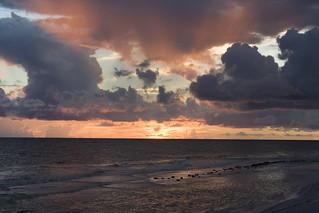 sun has set | by nucof