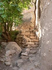 Ghotrom village   by Kiavash