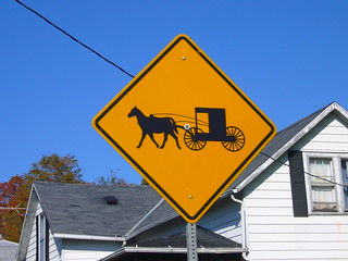 Amish Crossing | by Shaun and Jacki