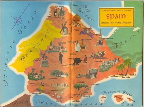 Spain | by Marxchivist