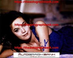 Diane Lane authentic signed memorabilia | https://ift.tt/2kYhiwh