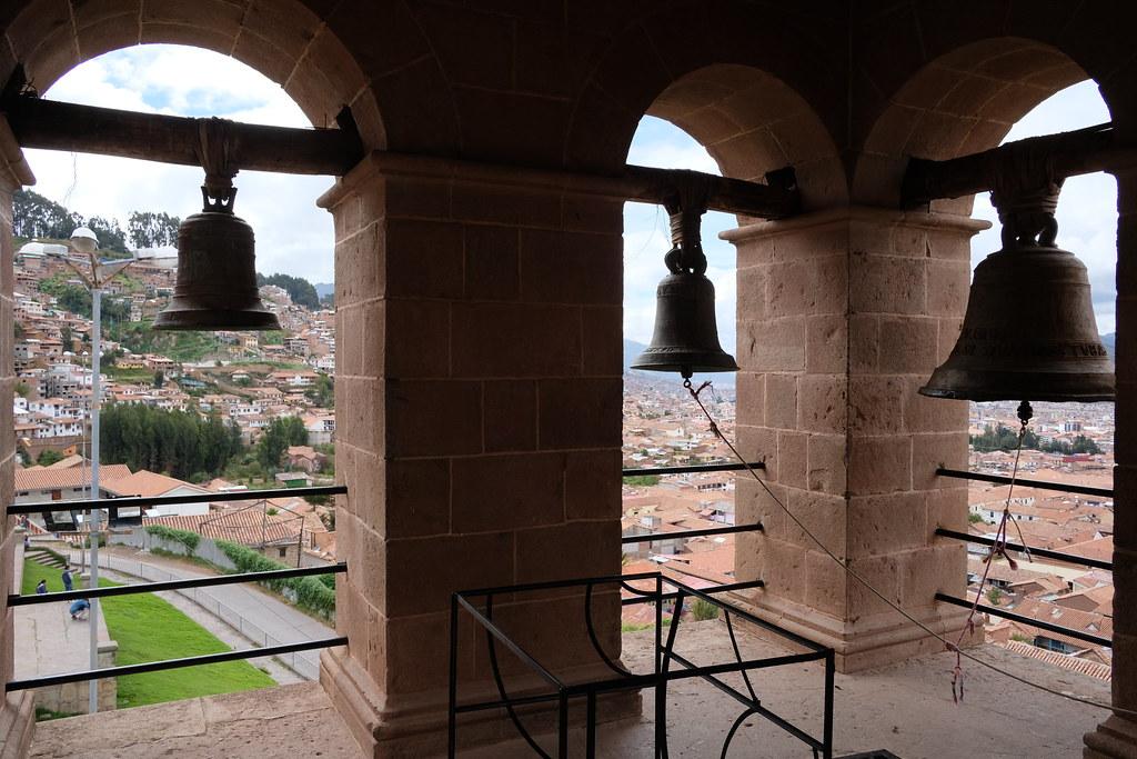 San Cristobal | 2 Days in Cusco