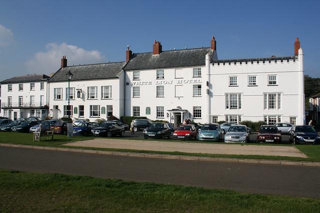 Alderburgh