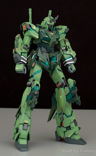 MG Unicorn - Marida Cruz Custom 10